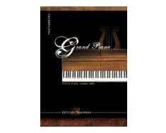 Realsamples Edition Beurmann - Grand Piano-0