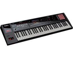 Roland FA-06 Music Workstation-0