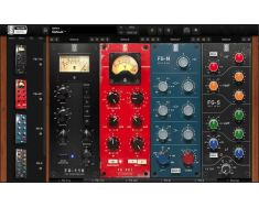 Slate Digital VMR Virtual Mix Rack-0