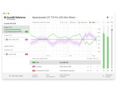 Sonarworks SoundID Reference for Headphones-0