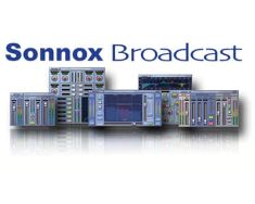 Sonnox Oxford Broadcast Bundle HD-HDX-0