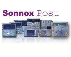Sonnox Oxford Post Bundle HD-HDX-0
