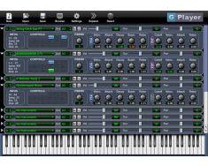 Soundlib G-Player-0