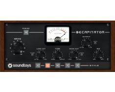 Soundtoys Decapitator 5-0