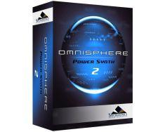 Spectrasonics Omnisphere 2 Upgrade von Omnisphere 1-0