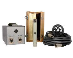 Telefunken Elektroakustik ELA M 260-0