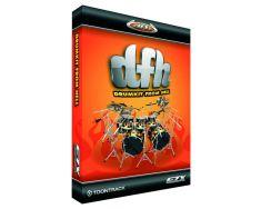 Toontrack EZX DFH Drumkit From Hell-0