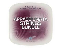 VSL Appassionata Strings Bundle Standard Download-0