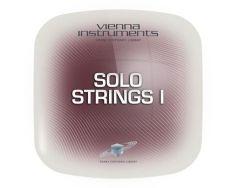 VSL Solo Strings I Standard Download-0
