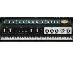 Waves Electric 88 Piano-0