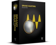 Waves Grand Masters Collection-0