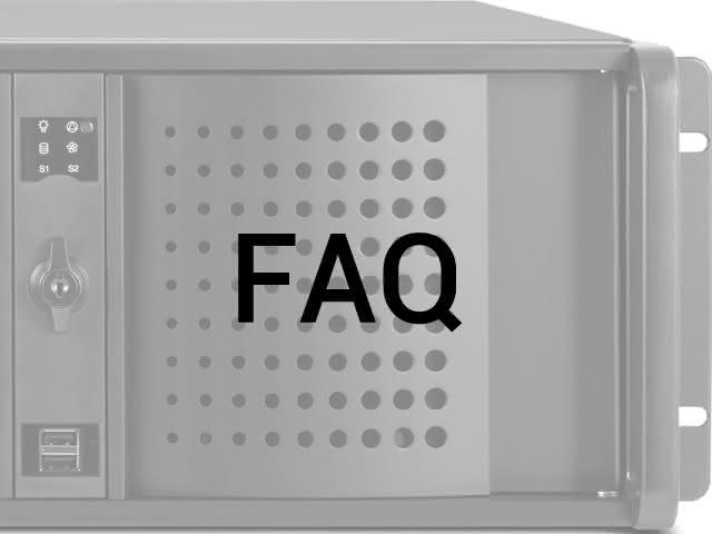 DAW FAQ