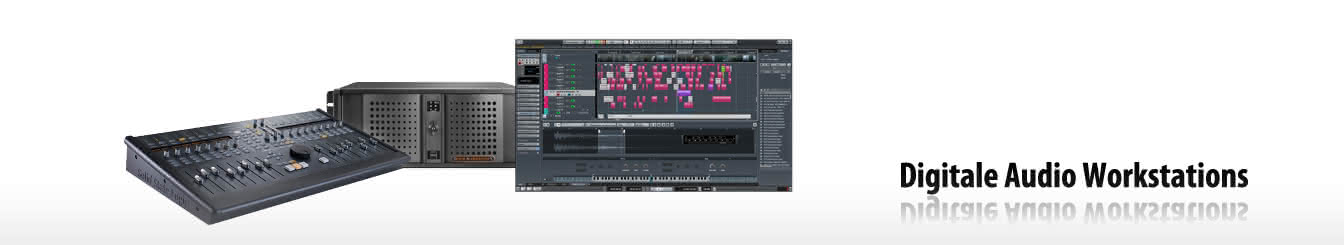 Digital Audio Workstation